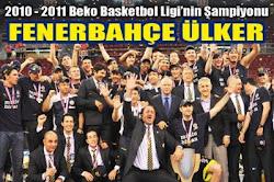 2010-2011 BBL Şampiyonları