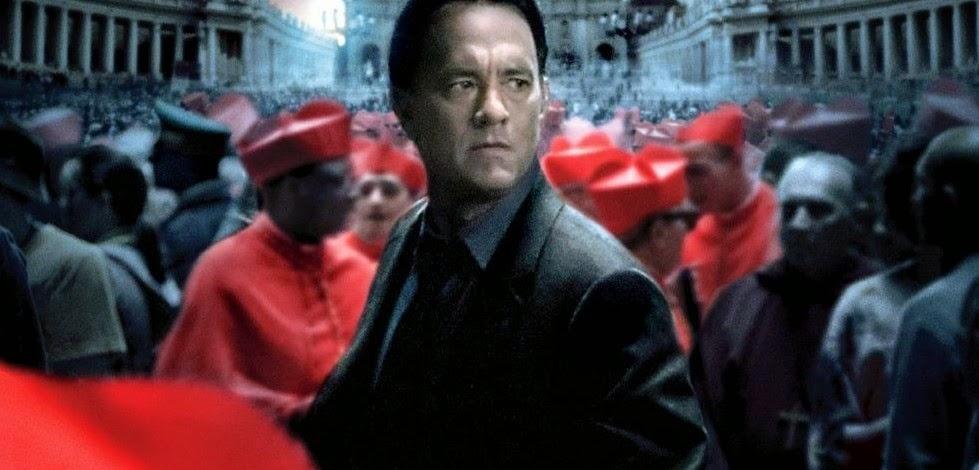 Filmagens de Inferno começam em abril, Tom Hanks e Ron Howard retornam