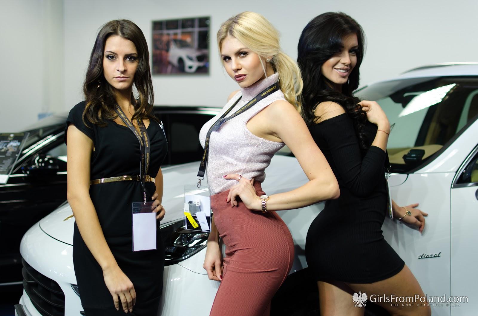 Warsaw Motoshow 2015 MG Speed  Zdjęcie 63