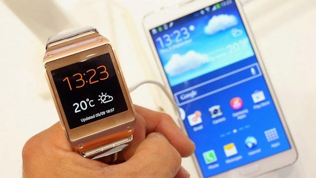 9 أشياء قد لا تعرفها عن ساعة Samsung Galaxy Gear الذكية