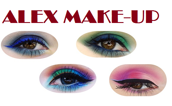 Alex Make-up