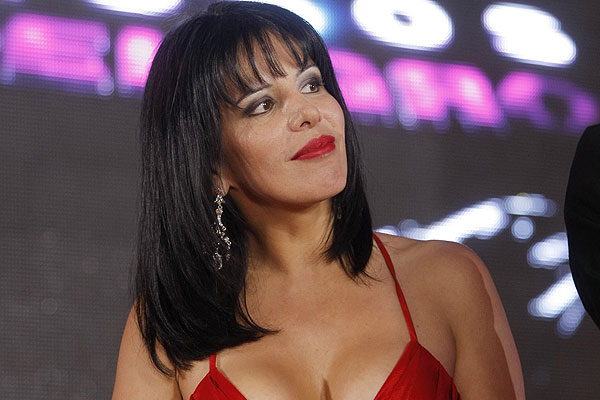 Anita Alvarado Debera Pagar 10 Millones a Canal 13