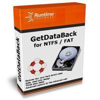 Get Data Back 4.33 crack