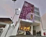 Hotel Bagus Murah di Surabaya - Zodiak at Kedungsari Hotel