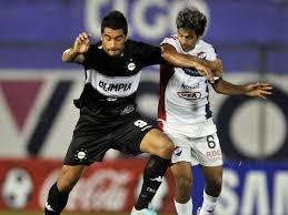 Ver Online Ver Olimpia vs Nacional en Vivo / Clausura de Paraguay (17 Agosto 2014) (HD)