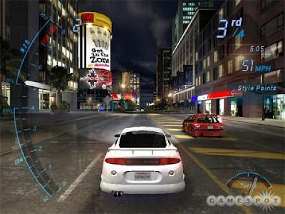 Need for speed 2 special editon free download (SE)