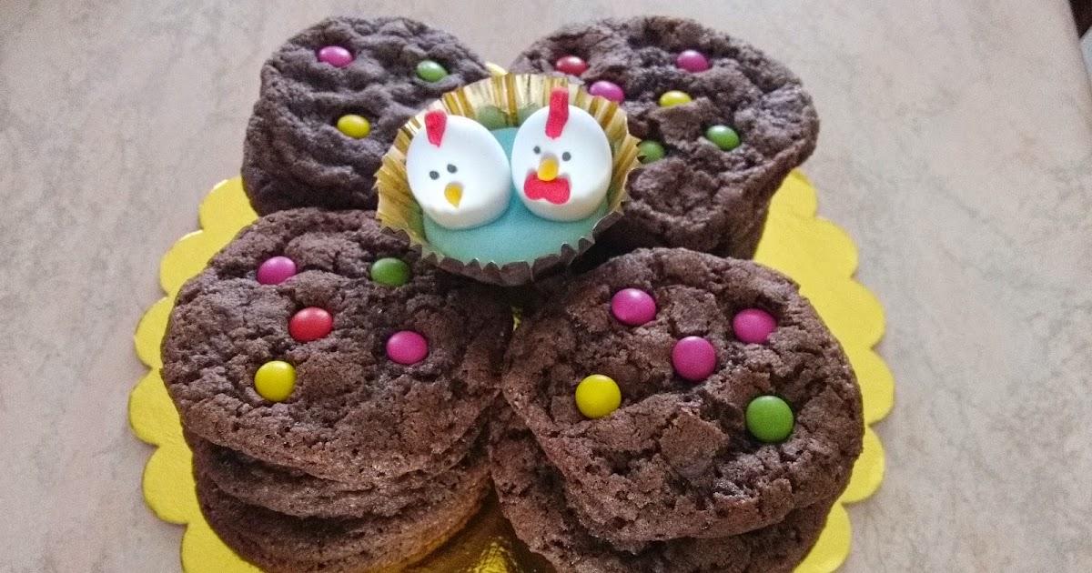 Cookies pasquali