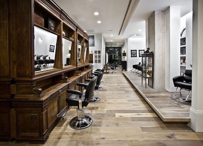Barber Shop Ideas On Pinterest Barber Shop Barbers And