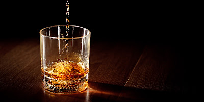 health benefits whisky