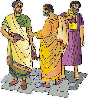 Copropiedad en Derecho romano