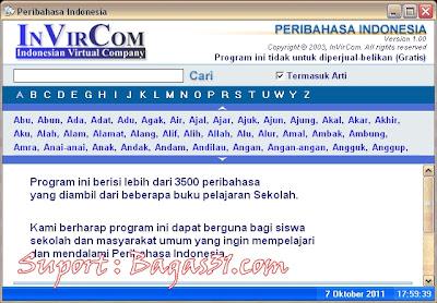Pribahasa Indonesia 1.0   Belajar Pribahasa Indonesia 2