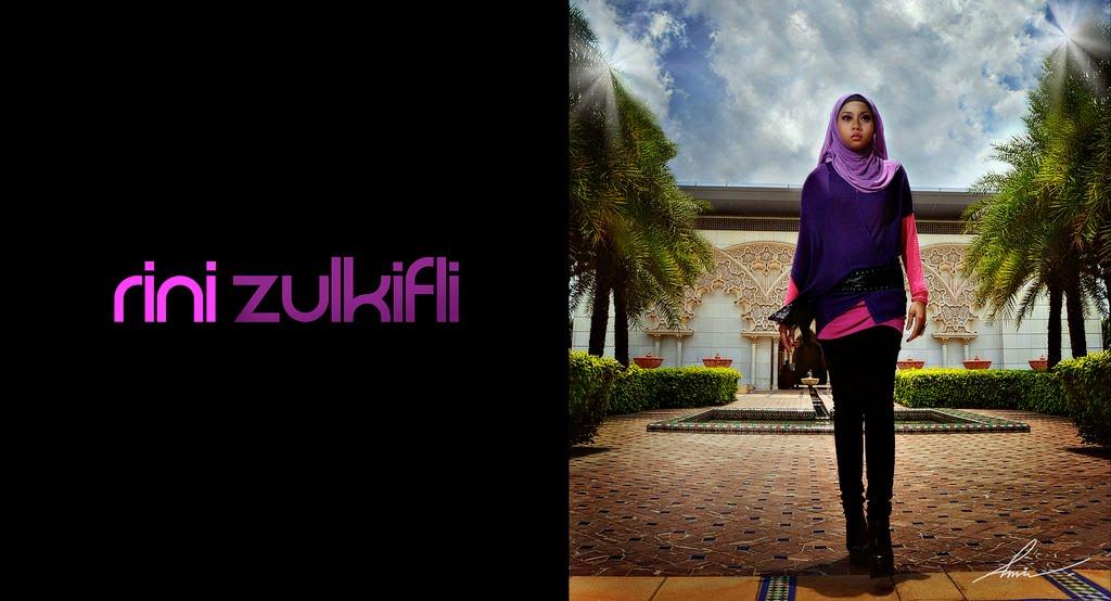 Rini Zulkifli's Story