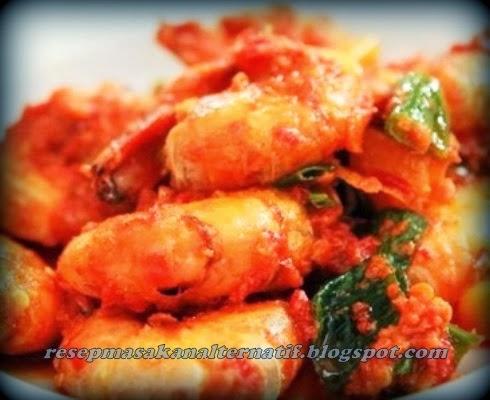 Image Result For Resep Masakan Plate Tofu Udang