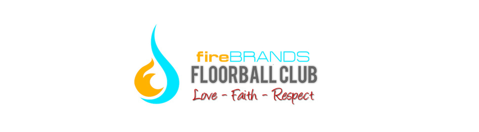 Home of the fireBRANDS' Floorballers