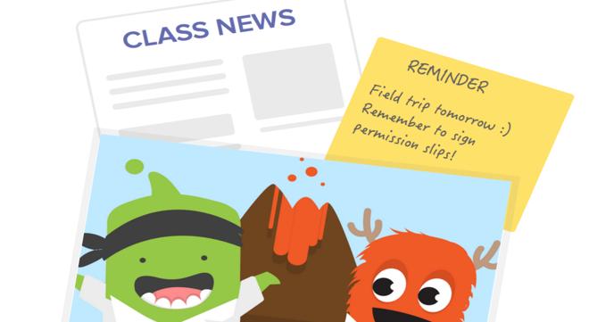 Class Story- A New Excellent Platform for Teacher-Parent Communication