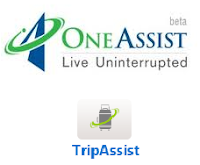 OneAssist Logo