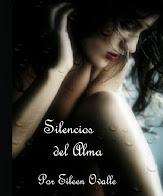 Mi libro:  Silencios del Alma