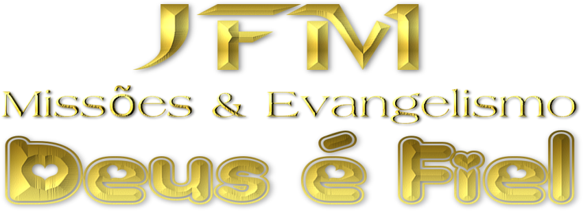 JFM - Missões & Evangelismo