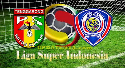 Prediksi Skor Mitra Kukar vs Arema Cronous ISL, Senin 29 Juli 2013