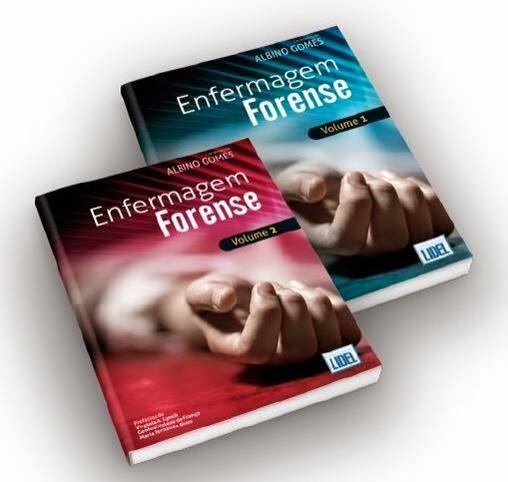 Livro Enfermagem Forense