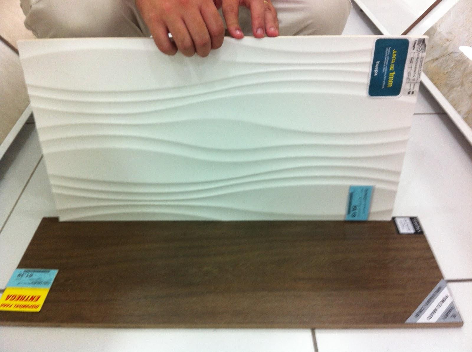 as paredes dentro do box do banheiro social escolhemos o revestimento  #965935 1600x1195 Banheiro Com Porcelanato Bege E Revestimento Branco