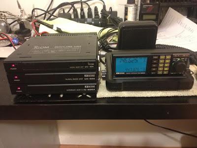 Icom IC-900A