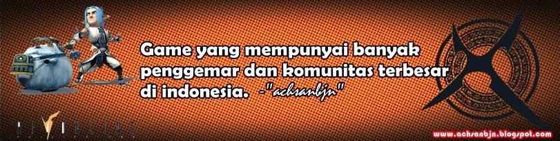 Komunitas RF Online Indonesia