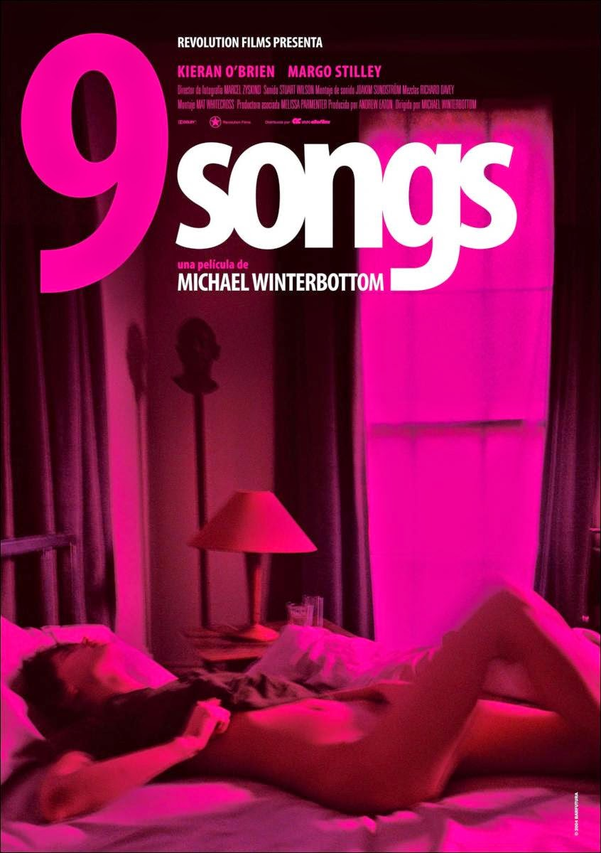 9 Songs (2004) tainies online oipeirates