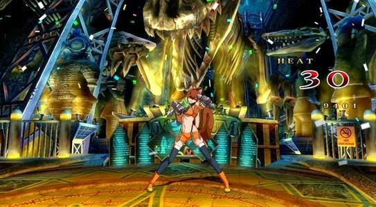 Download BlazBlue Continuum Shift Extend