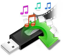 Thumb drive data retrieval