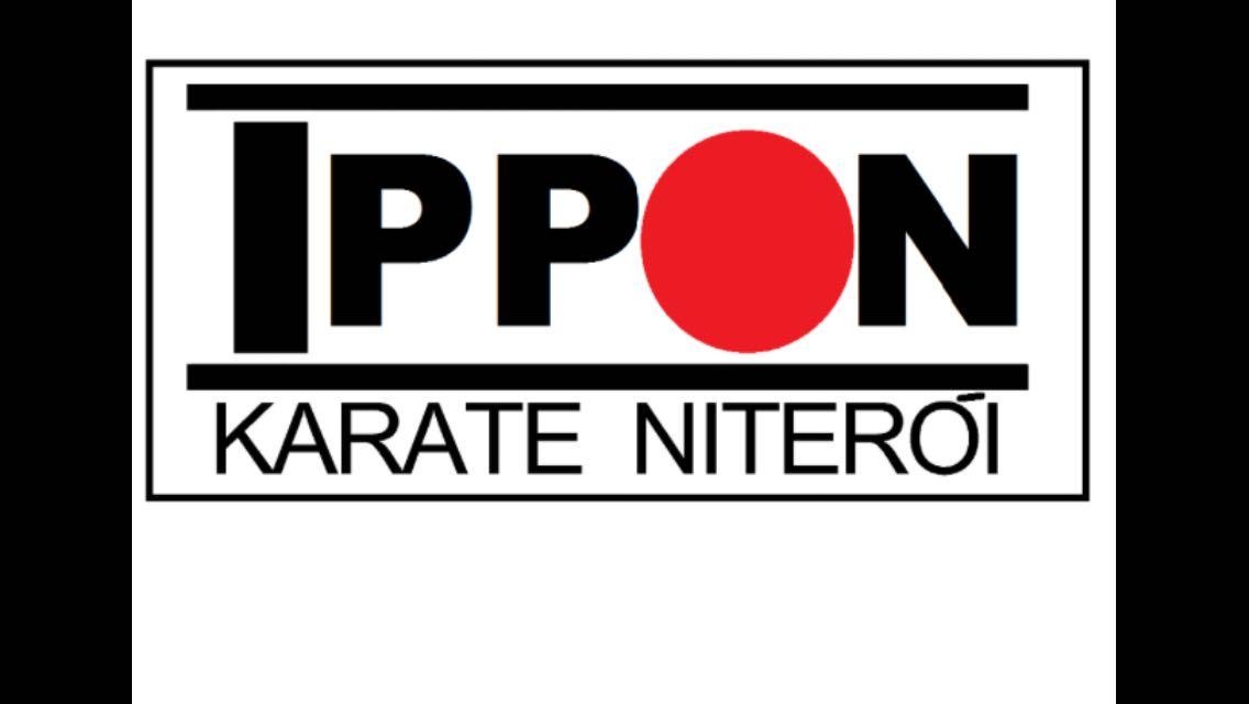 Ipon Karate Niterói