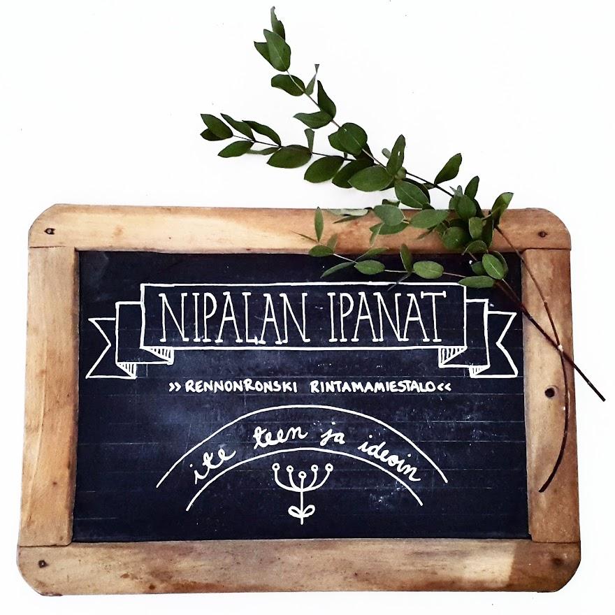 Nipalan Ipanat