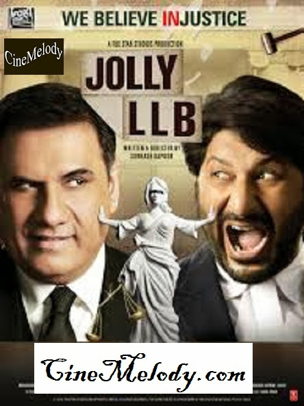 Jolly LLB  Hindi Mp3 Songs Free  Download  2013