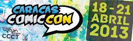 III Caracas Comic Con 2013