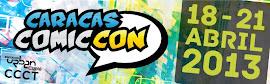 III Caracas Comic Con 2013
