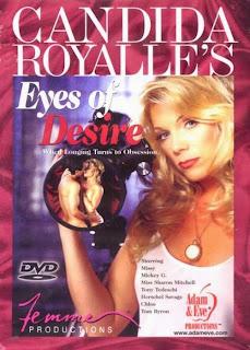 Eyes of Desire 1988