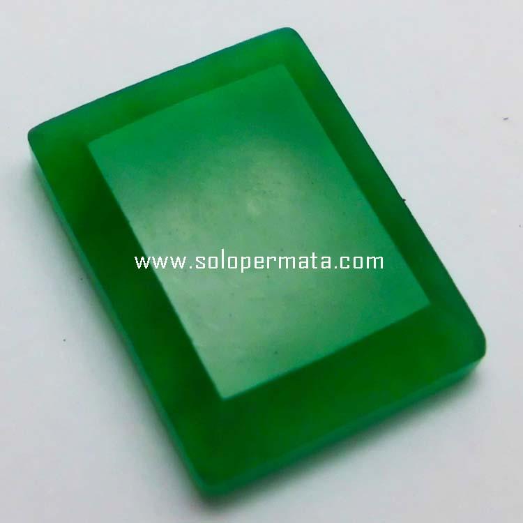 Batu Permata Giok Jadeit Jade