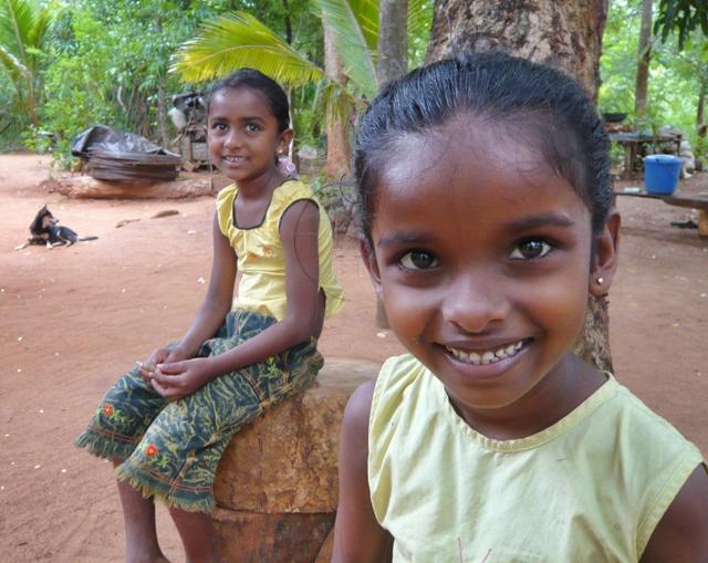Lo mejor de Sri Lanka: la sincera sonrisa de su gente