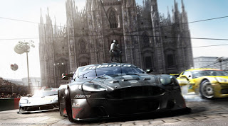 Grid 2 Game Free Download Full Version For PC