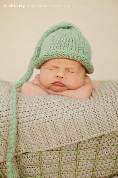 artystyczne sesje dzieci, fotografia niemowlęca, zdjęcia dziecka, fotograf noworodków, MILKart