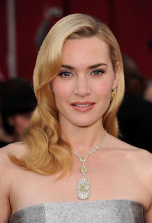 Celebrities With Big Body Assets: Kate Winslet