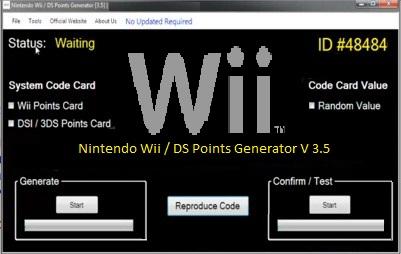 3ds eshop code generator 2013 no survey