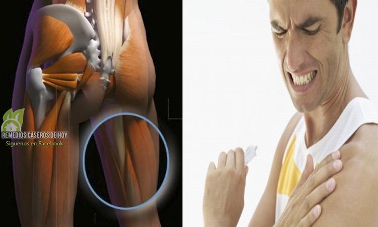contracciones musculares Archivos - El masaje