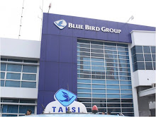 Jual Mobil Ex Taksi Blue Bird