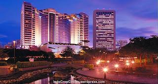 Hotel Terseram di Dunia
