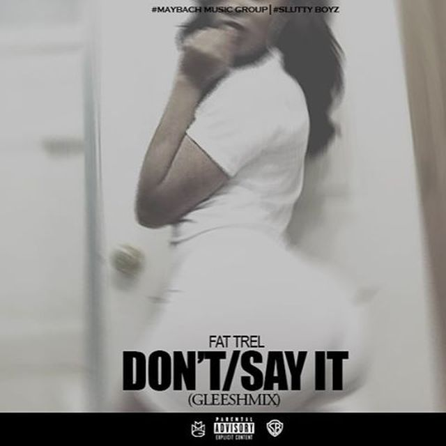 Fat Trel - Don't / Say It