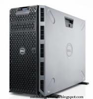 Berita terbaru : Dell Meluncurkan Server Dengan Desain Compact