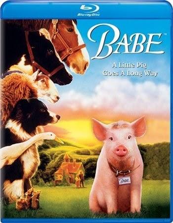 Babe (1995) HD 1080p Latino