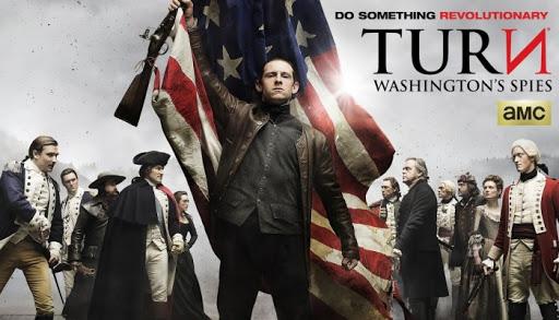 TURN: Washington's Spies: 4×3