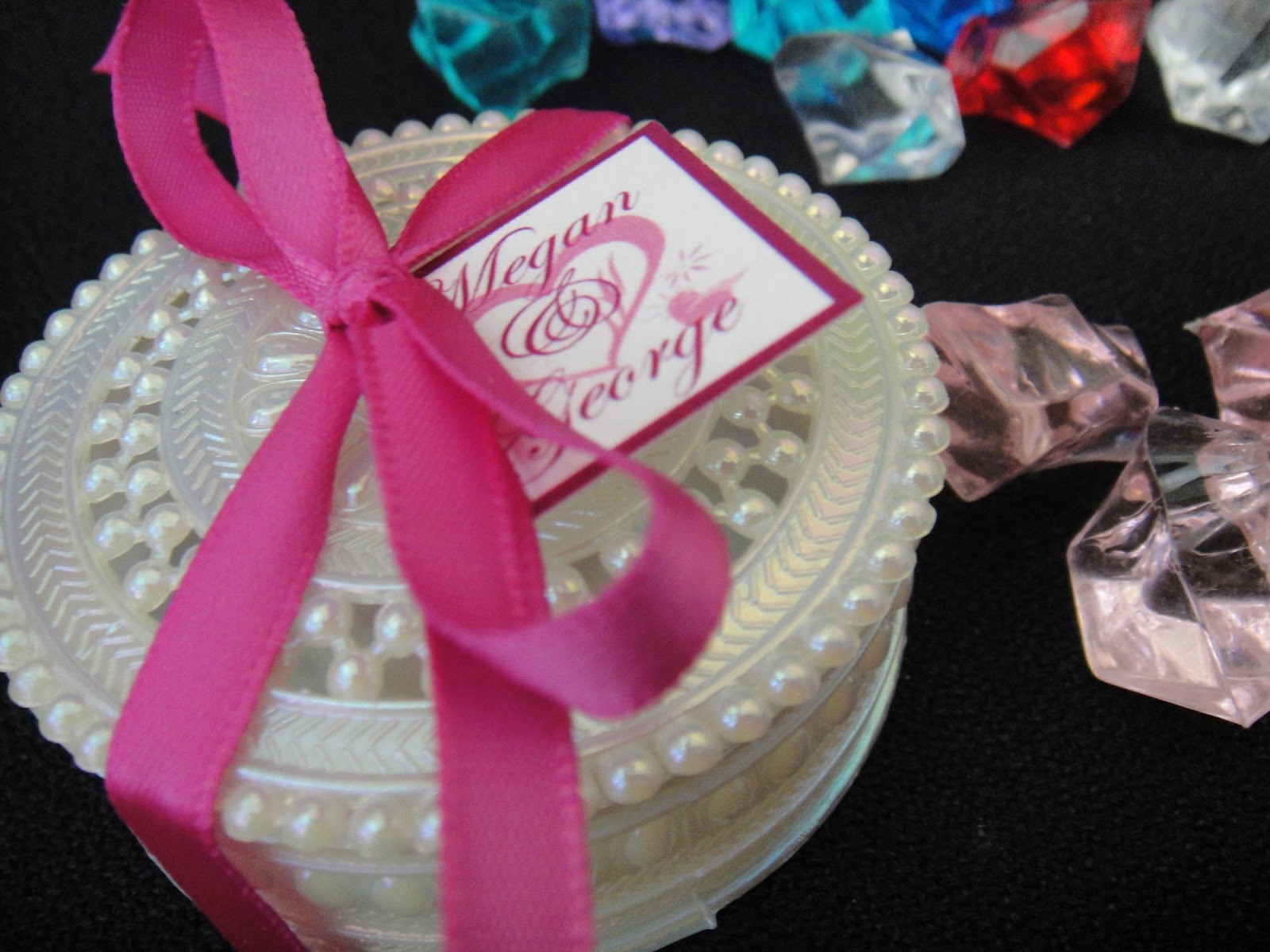 Favors and Fixings Party Blog
